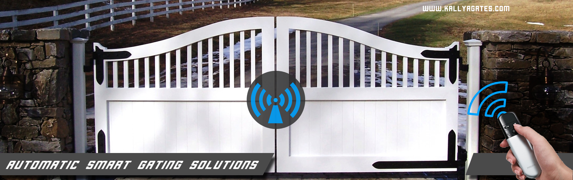 automatic gate manufacturer kerala